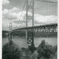 NW -- Bridges -- Tacoma Narrows (#01)