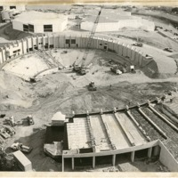 Spokane -- Expo '74 -- Construction (#09)