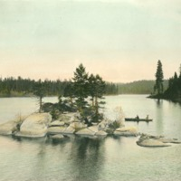 Northwest -- Lakes --  Sacheen (#01)