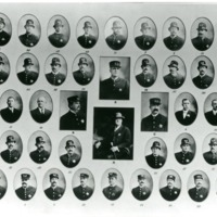 Spokane -- Police and Fire Departments (#03)