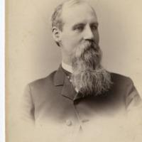 NW - Portraits -- Browne, J. J. (#01)