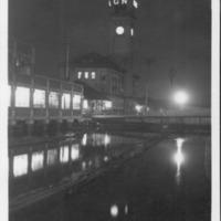 Spokane -- Railroads -- Depots -- Great Northern (#02)
