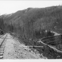 Northwest -- Railroads -- Accidents (#02)