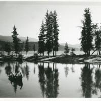 Northwest -- Lakes -- Priest Lake (#33)