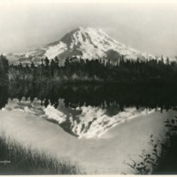 Northwest -- Mountains -- Mount Rainier (#13)