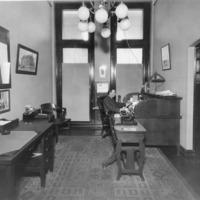Spokane -- Libraries -- SPL -- Carnegie Library -- Interior Views (#12)