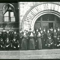 Spokane -- Police and Fire Departments (#04)