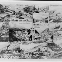 Northwest -- Mines and mineral resources -- Idaho (#03)