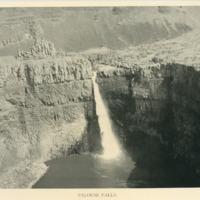 Northwest -- Waterfalls -- Palouse Falls (#11)