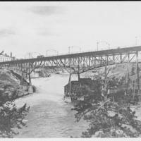 Spokane -- Bridges, Second Monroe Street (#21)
