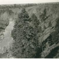 Northwest -- Creeks -- Latah Creek (Hangman Creek) (#03)