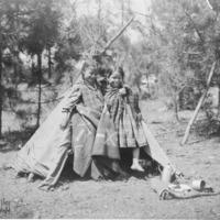 Indians -- Portraits (#04)