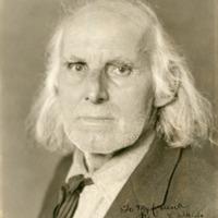 NW -- Portraits -- Heideman, Charles (#01)