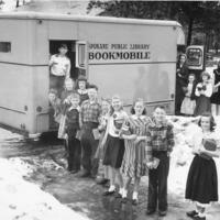Spokane -- Libraries -- SPL -- Bookmobile (#02)