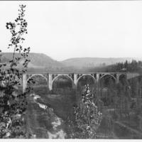 Spokane -- Bridges, Hangman  (#14)