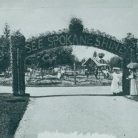 Spokane -- Parks and Playgrounds -- Manito (#22)