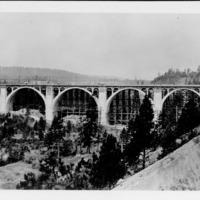 Spokane -- Bridges, Hangman  (#10)