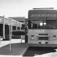Spokane -- Libraries -- SPL -- Bookmobile (#03)