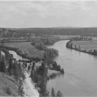 Spokane River (Folder 1,  #37)