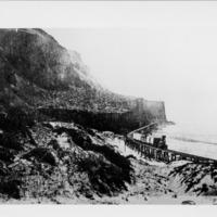 Northwest -- Railroads -- Celilo/Portage Railway (#02)