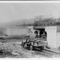 Spokane -- Railroads -- Northern Pacific (#03)