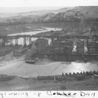 Northwest -- Dams -- Grand Coulee (#12)