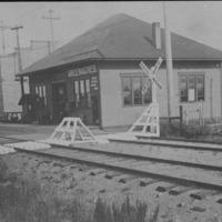 Spokane -- Railroads -- Electric (#02)