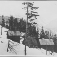 Northwest -- Mines and mineral resources -- British Columbia (#08)