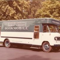 Spokane -- Libraries -- SPL -- Bookmobile (#07)