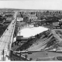 Spokane -- Bridges, Second Monroe Street (#36)