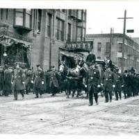 Spokane -- Funerals (#01, top)