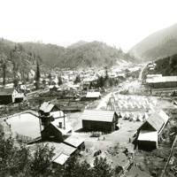 Northwest -- Idaho -- Wallace (#18)