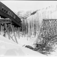 Northwest -- Railroads -- Accidents (#04)