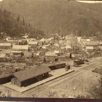 Northwest -- Idaho -- Wallace (#14)